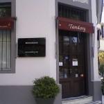 Tandory