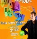 Maxi de la Cruz Sala Teatro Moviecenter